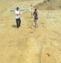 Dokumentiranje utvrđenih stratigrafskih jedinica tijekom istraživanja