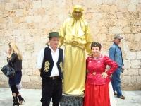 Put u Dubrovnik i Metković