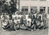 1971-1973 7.razred, Josip Kadić