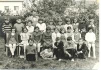 1973.-1974., 3. razred, Ivan Marković