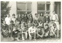 1975.-1976., 6. razred, Franjo Matasović