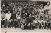 Arhiva razrednih fotografija